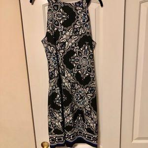 White House Black Market Dresses - WHBM sleeveless dress